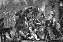 Assassination Of The French Pl...