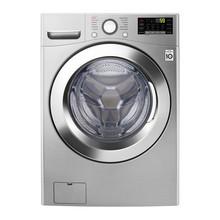 Washing Machine Isolated On Wh...