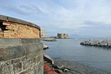 Castel Dell Ovo Napoli