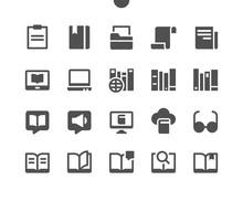 12 Reading V3 UI Pixel Perfect...