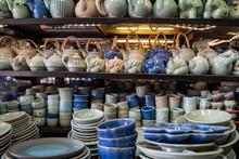 Bangkok, Thailand - Handcrafte...