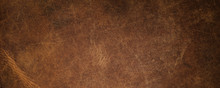 Leather Texture. Simple Backgr...