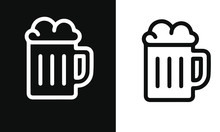 Food And Restaurant Icons Set ...