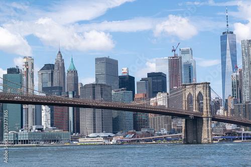 Skyline de Nueva York, Estados Unidos