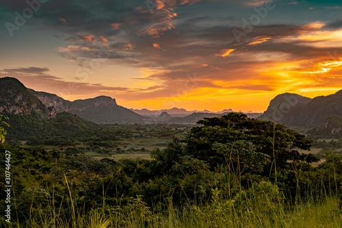 Cuba vinales valley Pinar del Rio