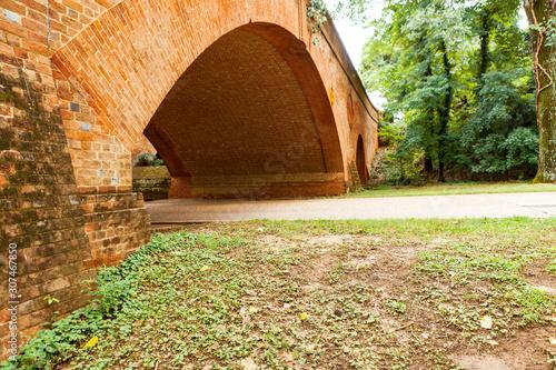 Williamsburg Bridge Archway Fototapet
