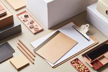 Contemporary Office Supplies O...