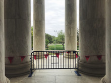 Columns From The Jefferson Mem...