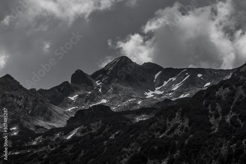 Fototapety, obrazy: Alpenlandschaft