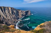 Portugal, Algarve, Vila Do Bis...