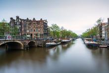 Netherlands, Amsterdam, Arch B...