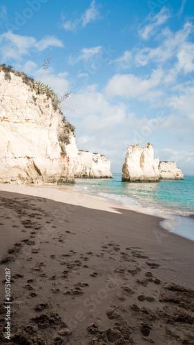 Foto op Plexiglas Strand Portugal Algarve Lagos Beach
