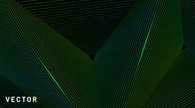 Abstract Background Vector. Il...