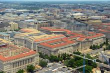 Washington Federal Triangle In...