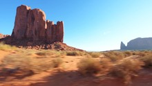 Red Rock Formations Landscape ...