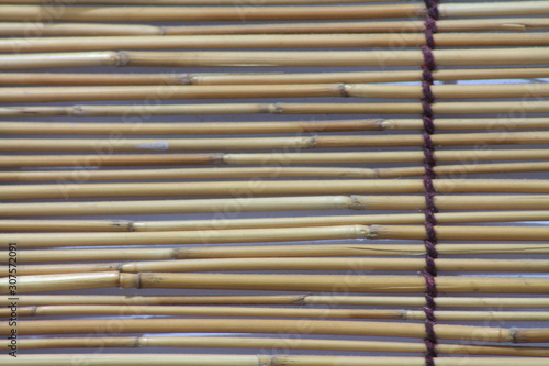 Papel de parede  blinds background bamboo