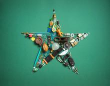 Super Still Life - Trashy Star