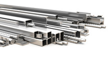 Metal Profiles With Different ...
