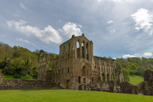 Rievaulx Abbey, North Yorkshir...