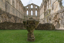 Rievaulx Abbey, North Yorkshir...