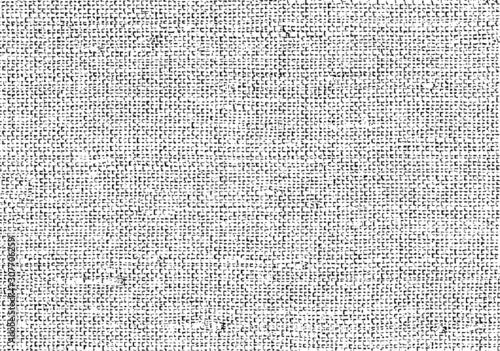 Photo Vector fabric texture