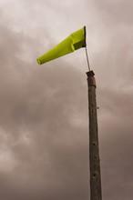 Airstrip Windsock