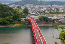 Nagara River Bridge