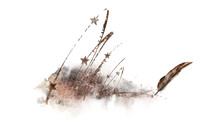Abstract Illustration With Old...