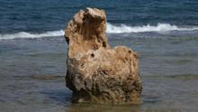 Silla De Roca