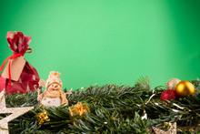 Christmas Ornaments (snow Man,...