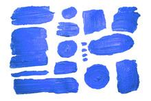Pennelate Blu