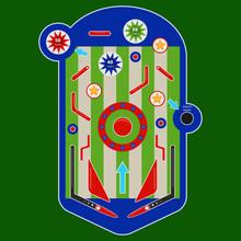 Pinball Composition With Pinba...