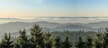 Amazing Panorama Background Ba...