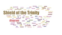 Shield Of The Trinity Tagcloud...