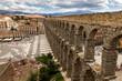 Segovia, Castiglia e León, Spagna