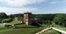 Kellie's Castle Is A Castle Lo...