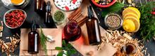 Alternative Herb Medicine