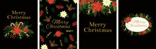Collection Of Christmas Cards ...