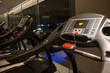 treadmill dashboard