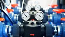 Industrial Barometers And Wate...