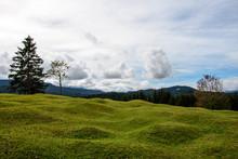 Hügel Um Mittenwald