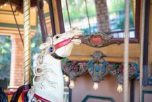 Details Of Fairground Carousel...
