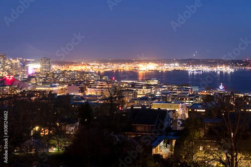 Seattle, Washington, United States фототапет