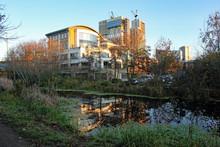 Woking Town Centre New High Ri...