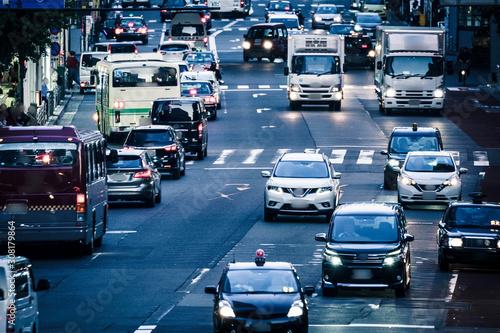 交通 道路 運転