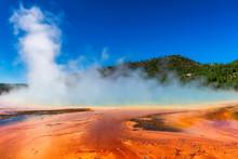 Volcanic Grand Prismatic Sprin...