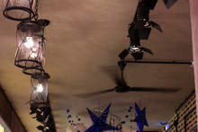 Ceiling Fan Lamps And Spotligh...