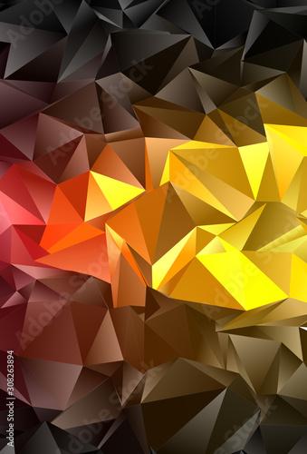 streszczenie-tlo-low-poly-triangulowany