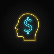 Human Mind, Finance, Money Neo...
