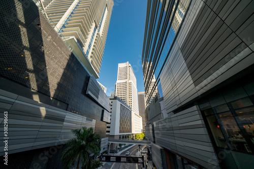 Valokuva Brickell City Centre Downtown shopping center
